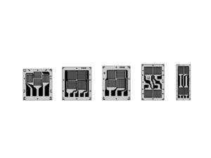Полномостовые тензорезисторы - HBM - Решения для получения результатов, которым вы можете доверять...