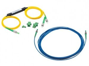 FS Аксессуары для оптических датчиков - FS80 - адаптерыОптические адаптеры HBM Fiber, Sensing для датчиков FBG...