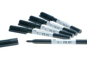 Флюсовый карандаш FS 01 - Флюсовая ручка: практическое пособие для небольших паяльных соединений...