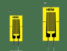 LD20 - тензометрический датчик для высокой деформации или сжатия до 10 %. Использование тензометрического датчика LD20 рекомендуется везде...