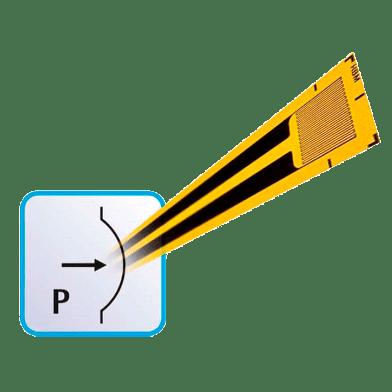 PMS40 - Измерение высокодинамичных пиков напряжения. При измерениях давления в переходном режиме, например, при взрывах...