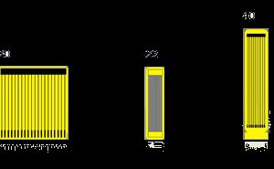 RDS - Компания HBM предлагает три различных типа датчиков для определения распространения трещин. Типы RDS20 и RDS40...