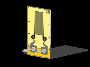 LI66 - Растущие масштабы использования волоконных композитных материалов и оптимизация компонентов предполагают знание нагрузки...