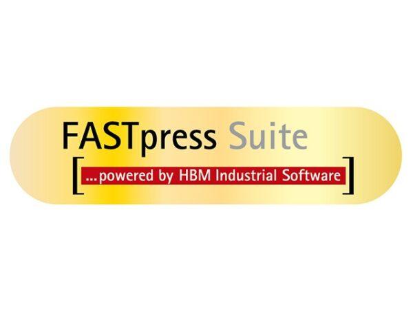 FASTpress Suite программное обеспечение для промышленных применений от HBM. PME Assistant. HBM: правильное решение для измерения.