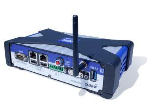 Регистратор данных QuantumX CX22B/ CX22B-W - автономный сбор данных, подключение модулей QuantumX, GPS, камеры, сенсорного экрана и тд.