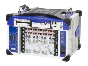 Регистратор переходных процессов и система сбора данных серии GEN7tA - Надежный и портативный, до 224 аналоговых каналов и тд.