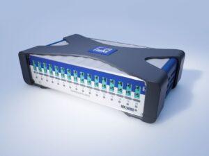 Усилитель для термопар К-типа MX1609KB - HBM. 16 индивидуально настраиваемых электрически изолированных входов и тд.