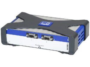 Прецизионный усилитель QuantumX MX238B - Класс точности 0,0025, 24-битный аналого-цифровой преобразователь на каждый канал...