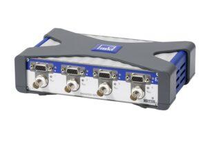 Измерительный усилитель QuantumX MX410B - 4 индивидуально конфигурируемых входа (электрически изолированы)...