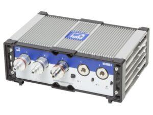 Усилитель давления SomatXR MX590B-R HBM. конфигурируемый, до 5 отдельных преобразователей давления.