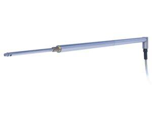 Датчик перемещения WA-T - преобразователь перемещения и датчик со съемным плунжером, термическая стабильность в случае изменений...