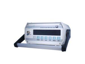 Измерительный преобразователь SCOUT55 усилитель на несущей частоте 4,8 кГц для полу- и полномостовых тензодатчиков.
