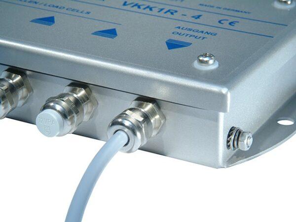 Greenline - Измерительный кабель, совместимый с ЭМС, минимизирующий воздействие электромагнитных помех...