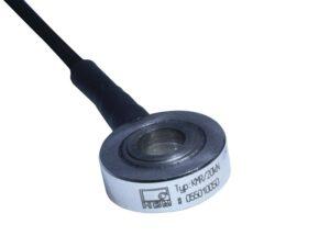 Датчик силы KMR - измерительное кольцо, номинальные усилия 20 кН ... 400 кН, степень защиты IP 67, нержавеющая сталь...
