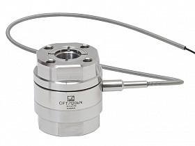 Датчик силы PaceLine CFT - Очень компактный датчик силы, Номинальные значения силы:, 5, 20, 50, 70 и 120 кН...