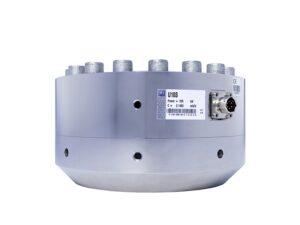 Датчик силы U10S - датчик силы сжатия/растяжения, для динамических и статических измерений, высокая прочность...