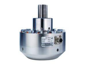 Датчик силы U15 - датчик силы сжатия/растяжения, номинальная сила: 2,5 кН … 1 МН, класс точности 0,5 по ISO 376...