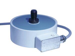 Датчик силы Z4A - прецизионный датчик для измерения усилия сжатия/ растяжения, номинальные усилия 20 кН...500 кН...