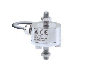 Датчик силы U9С - датчик для измерения усилия растяжения/сжатия, класс точности 0,2, номинальные усилия от 50 Н до 50 кН...