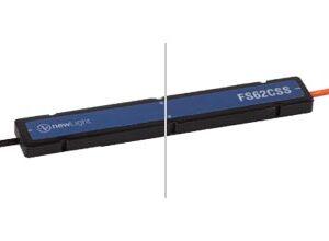 Композитный оптоволоконный тензодатчик FS62CSS - Измерение сильной деформации и высокаяустойчивость к усталостным нагрузкам...