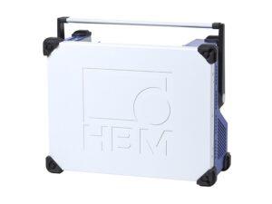 Система сбора данных GEN3t - HBM. Регистратор переходных процессов и система сбора данных.Надёжность и портативность.