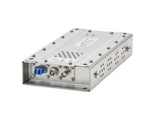 Изолированный цифровой преобразователь и приёмник 7600 - Полная подсистема одноканальных изолированных аналоговых входов...