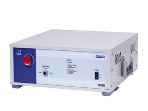 Многоканальный контроллер BE3200 - полностью оптически изолирован оптоволокном, полностью программируемая последовательность...