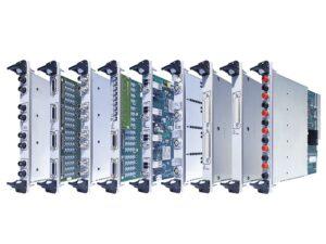 Измерительные модули GEN DAQ HBM - Мостовой измерительный модуль 200 тыс. изм./с (GN410), Мостовой измерительный модуль...