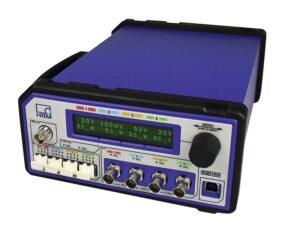 Изоляционная система ISOBE5600 - рентабельность, оптоволоконная изоляция, аналоговые вход и выход, изоляция для систем...