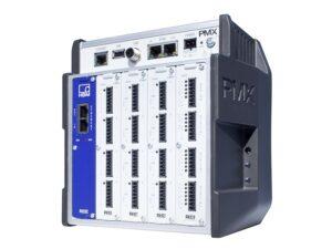 Модульная измерительная усилительная система PMX. HBM - Решения для получения результатов, которым вы можете доверять.