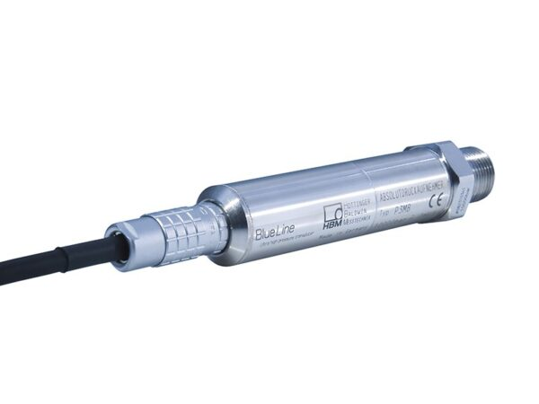 Датчик давления P3MBP Blue Line - Для статически и динамически изменяющегося давления, пиков напряжения и отклонений напряжения...