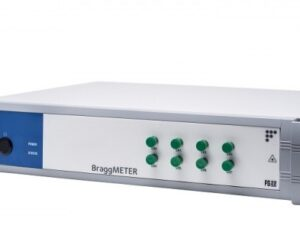 Промышленное опросное устройство для оптических датчиков FS22 DI - Операционная система, работающая в режиме реального времени...