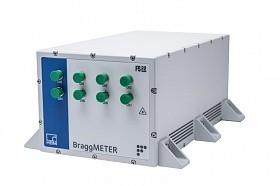Промышленное опросное устройство для оптических датчиков FS22 SI - Волоконно-оптическая технология, Операционная система...
