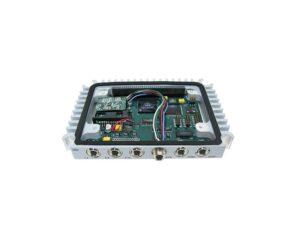 SoMat eDAQlite ELDIO - 8 цифровых входов/выходов, дополнительный порт связи GPS для работы с устройствами SoMat GPS...
