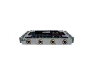 SoMat eDAQlite ELHLS - 4 дифференциальных аналоговых входов высокого уровня, 16-битный АЦП для каждого канала...
