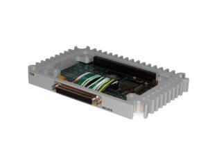 SoMat eDAQlite ELNTB - 16 индивидуально конфигурируемых канала для обработки сигналов K-, J-, T- и E-типовчастота дискретизации до 100 кГц...