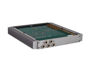 SoMat eDAQ ECOM - Краткое описание– три специализированных интерфейса CAN-устройств, интерфейс модуля транспортной шины...