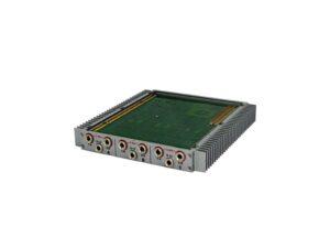 SoMat eDAQ EDIO - 24 цифровых входов/выходов, 12 входов с широким диапазоном регулирования, 18 конфигурируемых счётчиков...