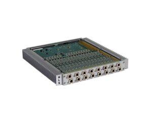 SoMat eDAQ EHLS - 16 дифференциальных аналоговых входов (от ±0,0625В до ±74,9В) высокого уровня с одновременной дискретизацией сигнала...
