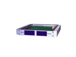 SoMat eDAQ EITB - 8 каналов для обработки сигналов от изолированных термопар K-, J-, T- и E-типов, специальный канал компенсации...