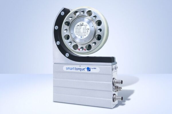 Цифровой датчик крутящего момента T12HP - Ном. крутящий момент 100 Н·м, 200 Н·м, 500 Н·м, 1 кН·м, 2 кН·м, 3 кН·м, 5 кН·м и 10 кН·м...