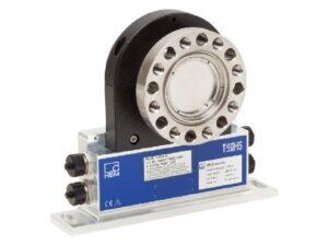 Датчик крутящего момента T40HS - высокая скорость вращения до 45 000 об/мин, цифровая система дистанционного измерения...