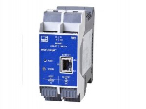 PROFINET интерфейсный модуль TIM-PN - Интерфейсный модуль PROFINET, работающий в реальном масштабе времени...