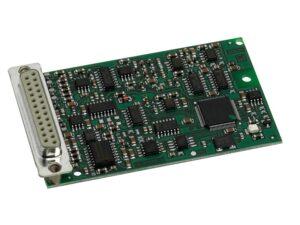 AD101B - Усилитель постоянного тока для тензодатчиков, Для статического и динамического взвешивания, Непосредственная связь с ПК...