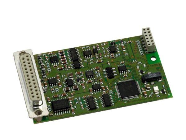 AD103C - Усилитель постоянного тока для резистивных преобразователей, Для статического и динамического взвешивания...