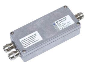 AED9101С - Для статического и динамического взвешивания, Интерфейсы RS-232, RS-422 или RS-485, Сертифицирован на 10 000 делений по классу lll