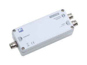 AED9501A - Интерфейсы CANOpen и DeviceNet, Для циклической и ациклической работы, Триггерный вход, Cертификат на 10 000 делений по классу lll