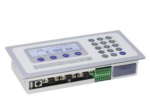 Цифровой дисплей для весов DWS2103 - возможность подключения цифровых тензодатчиков и усилительной электроники AED…