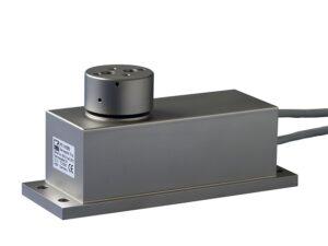 Платформенный тензодатчик веса FIT®/1 - 4 пороговых переключателя с гистерезисом, Функции дозирования и канал диагностики (тип Е)...