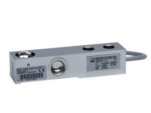 Балочный тензодатчик веса HLC - Герметичная конструкция (IP68), Макс. нагрузки: 220 кг… 10 т, Нержавеющая сталь...